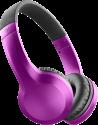 cellularline Akros Light - Casque Bluetooth - Violet