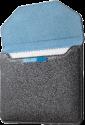 cellularline Travel - Per tablet fino a 10.5 - Blu/Nero