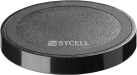 cellularline Sycell Wireless Chargeur à induction - Noir