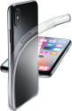 cellularline Fine - Pour Apple Iphone 8 - Transparent