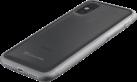cellularline ANTI GRAVITY - Für Apple iPhone X - Transparent