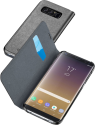 cellularline Book Essential - Per Samsung Galaxy Note 8 - Nero