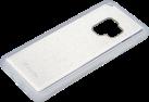 cellularline Selfie - Pour Samsung Galaxy S9+ - Transparent