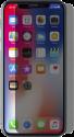 cellularline Second Glass Top Secret - Protezione dello schermo - Per IPhones - Trasparente
