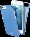 sbs Cover ColorFeel - Per Apple iPhone 8/7/6S/6 - Blu