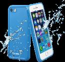 sbs Custodia impermeabile - Per Apple iPhone 7/8 - Blu