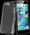 sbs Extra Slim - Für iPhone 8 Plus / 7 Plus - Schwarz