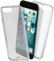 sbs Cover Clear Fit - Für iPhone 8 Plus/7 Plus - Transparent