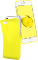 sbs Cool - Pour Apple iPhone 6/6s/7/8 - Jaune