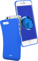 sbs Cool - Pour iPhone 8 Plus / 7 Plus - Bleu
