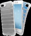 sbs Air Impact - Für iPhone 8 Plus / 7 Plus - Transparent