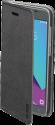 sbs Book Case - Für Samsung Galaxy J7 (2017) - Schwarz