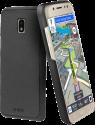 sbs TECOVERMAGSAJ517K - Schutzhülle - Für Samsung Galaxy J5 - Schwarz