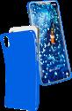 sbs Cool - Für Iphone X - Dunkelblau
