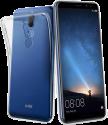 sbs Skinny - Coque - Pour Huawei Mate 10 Lite - Transparent