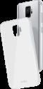 sbs VITRO - Per Samsung Galaxy S9 - Bianco