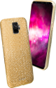sbs Sparky Glitter - Pour Samsung Galaxy S9 - Or