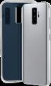 sbs GLUE - Pour Samsung Galaxy S9+ - Bleu marine