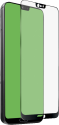 sbs 4D Full Glass - Displayschutzfolie - Für Huawei P20 - Transparent/Schwarz