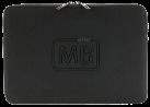 TUCANO Second Skin Elements MacBook Air 11, schwarz