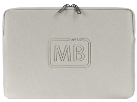 TUCANO Second Skin Elements MacBook Air 11, silber