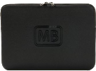 TUCANO Second Skin Elements MacBook Air 13, nero