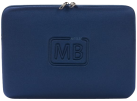 TUCANO Second Skin Elements MacBook Air 13, blu