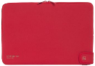 TUCANO Second Skin Charge_Up MacBook Pro 15, rosso