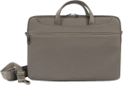 TUCANO Work_Out II Slim Bag 13, silber