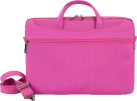 TUCANO Work_Out II Slim Bag 13, rosa