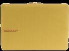 TUCANO Second Skin Microfibra Script MacBook Pro 15, giallo