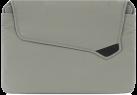 TUCANO Softskin Me MacBook Pro 15, argento