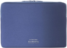 TUCANO Elements Second Skin 12, blau