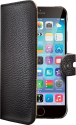 celly AMBO600BK - pour Apple iPhone 6/6s - noir