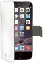 celly WALLY601 - per Apple iPhone 6 Plus/6s Plus - bianco