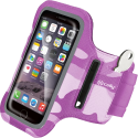 celly ARMBAND10 - per Apple iPhone 6 Plus - rosa