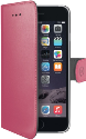 celly WALLY601FX - für Apple iPhone 6 Plus/6s Plus - Fuchsie