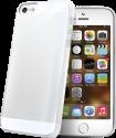celly Gelskin - für Apple iPhone 7 - Transparent