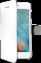 celly Wally Case - für Apple iPhone 7 Plus - Weiss