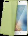 celly Frost Cover - für iPhone 7 - Grün