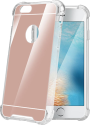 celly Armor Mirror Cover - für iPhone 7 Plus - Rose Gold