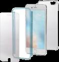 celly Total Body 360 Case - für iPhone 7 Plus - Blau