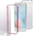 celly Total Body 360 Case - für iPhone 7 Plus - Pink