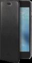 celly Air Pelle - für iPhone 7 - Schwarz