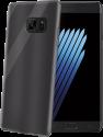 celly GELSKIN587BK - Schutzhülle für Smartphone -  für Samsung Galaxy Note7 - Schwarz