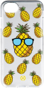 celly COVER800TEEN01 - Pineapple