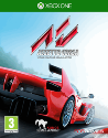 Assetto Corsa, Xbox One, multilingual