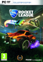 Rocket League - Collector's Edition, PC