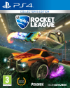 Rocket League, PS4, CH-Version (D,F,I)