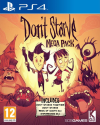 Don't Starve Mega Pack, PS4